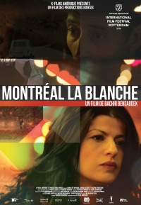 October 27 @ 8:30pm - Montreal, White City