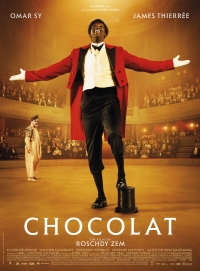 October 30  @ 6:15pm - Chocolat